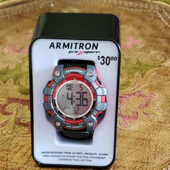 Armitron Other - Armitron Pro Sport Watch